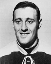 NHL Center Phil Esposito