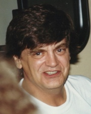 Singer Phil Everly
