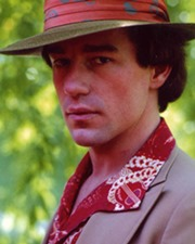 Actor Phil Hartman