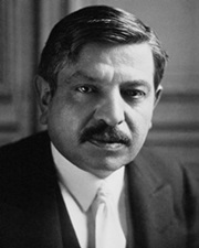 Prime Minister of France and Head of Vichy France Pierre Laval