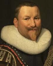 Dutch Admiral and Privateer Piet Heyn