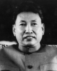 Dictator and Revolutionary Pol Pot