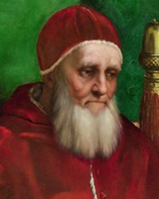 The Warrior Pope Julius II