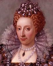 English Monarch Queen Elizabeth I