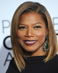 Singer, Rapper, & Actress Queen Latifah