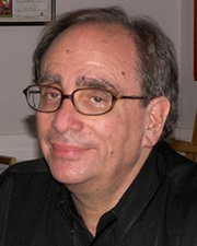 Children's Book Writer R. L. Stine