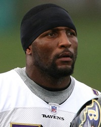NFL Legend Ray Lewis