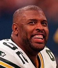 NFL Legend Reggie White