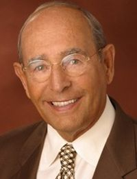 Co-founder of Amway Richard DeVos