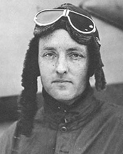 Aviator and Polar Explorer Richard E. Byrd