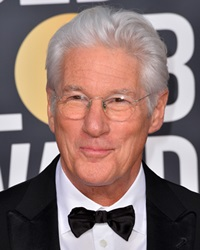 Actor Richard Gere