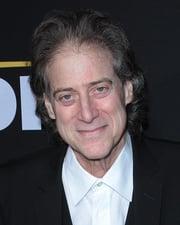 Comedian Richard Lewis