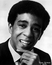 Comedian and Actor Richard Pryor