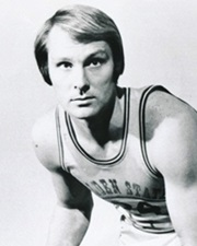 NBA Small Forward Rick Barry