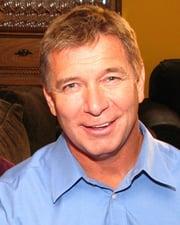 Paralympian and Philanthropist Rick Hansen