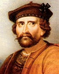 Folk Hero and Outlaw Rob Roy