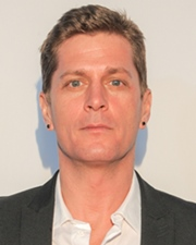 Rocker Rob Thomas