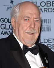 Film Director Robert Altman