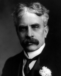 8th Prime Minister of Canada Robert Borden