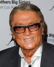 Film Producer Robert Evans