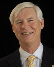 Economist Robert F. Engle