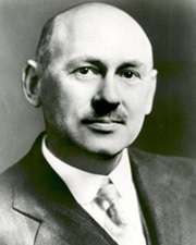 Rocket Pioneer Robert H. Goddard