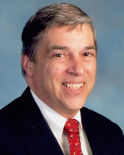 FBI Agent and Soviet Spy Robert Hanssen