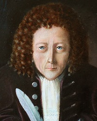 Scientist Robert Hooke