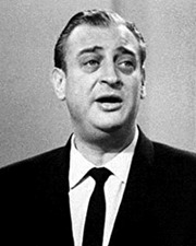 Comedian and Actor Rodney Dangerfield