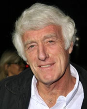 Cinematographer Roger Deakins