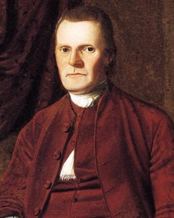 Founding Father of the United States Roger Sherman