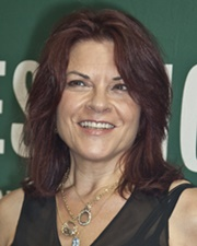 Country Singer Rosanne Cash