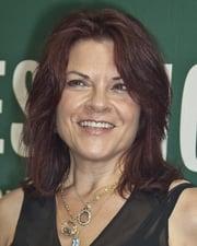 Country Singer Rosanne Cash