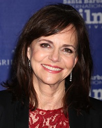 Actress Sally Field