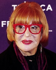 TV Talk Show Host Sally Jessy Raphael