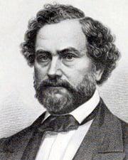 Inventor/Industrialist Samuel Colt
