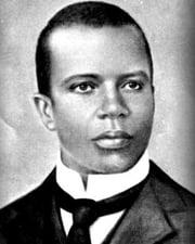 Ragtime Composer Scott Joplin