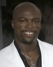 Musician & Songwriter Seal