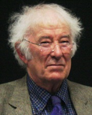 Poet Seamus Heaney