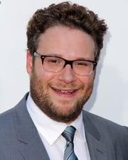Actor & Writer Seth Rogen