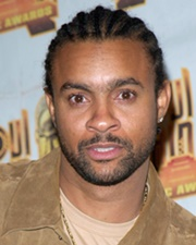 Pop Singer and Rapper Shaggy