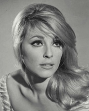 Actress and Murder Victim Sharon Tate