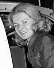 Aviator Sheila Scott