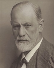 Father of Psychology Sigmund Freud