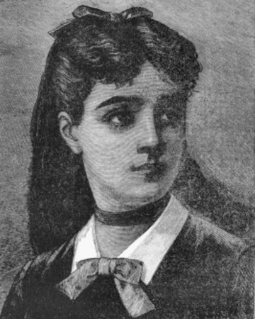 Mathematician Sophie Germain