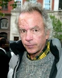 Actor Spalding Gray