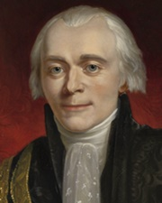 British Prime Minister Spencer Perceval