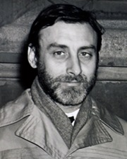 Comedian and author Spike Milligan