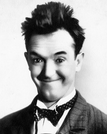Stan Laurel steve coogan