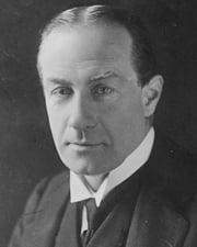 British Prime Minister Stanley Baldwin